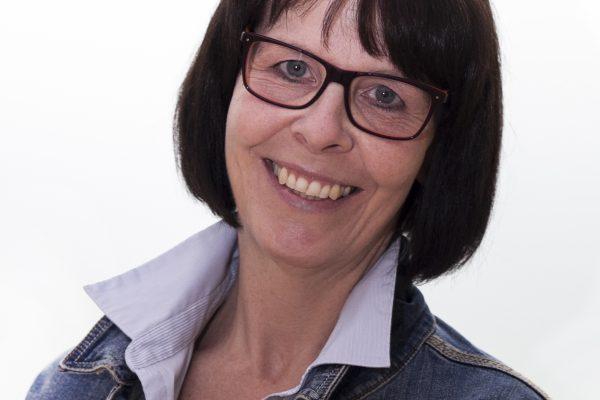 Angela Bayer - Obfrau