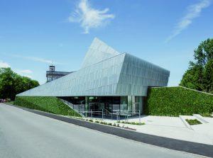 Gemeindezentrum Rif-Taxach