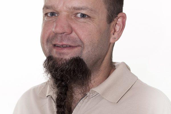 Gerd Bernhard Einödter - Kassier-Stellvertreter