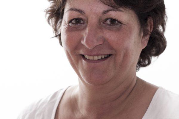Monika Pronebner - Kassier-Stellvertreterin