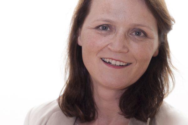 Verena Sommerhuber-Pfeiffer - Schriftführerin-Stellvertreterin